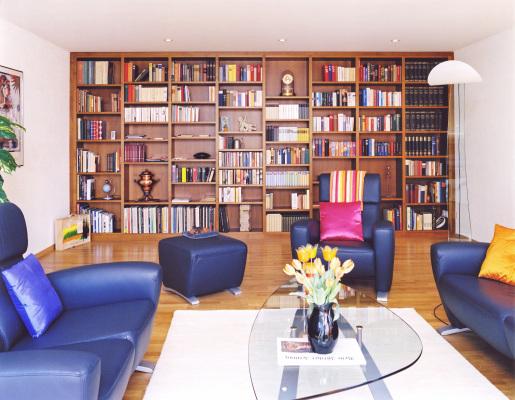 Büchergestell1