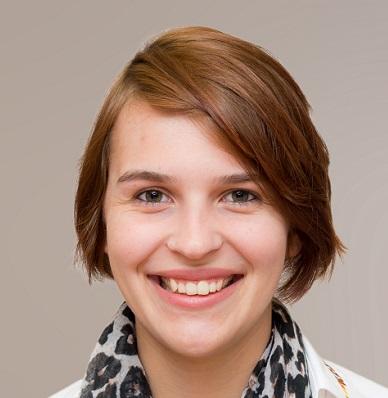 Patricia Kaufmann